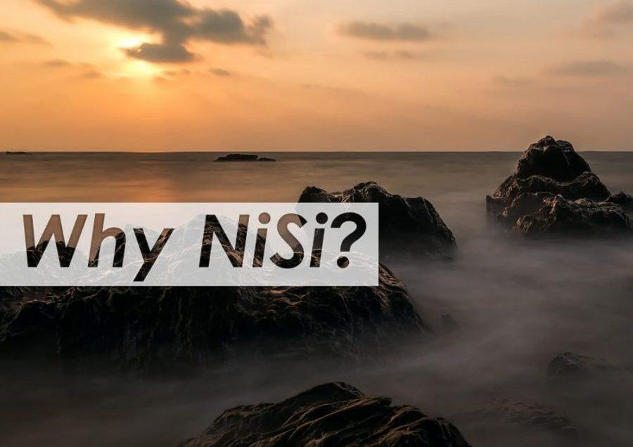 Why NiSi?